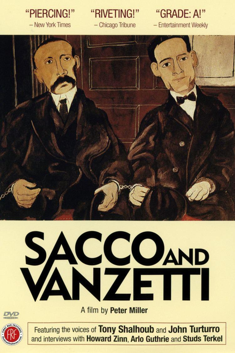 Sacco and Vanzetti (2006 film) wwwgstaticcomtvthumbdvdboxart166815p166815