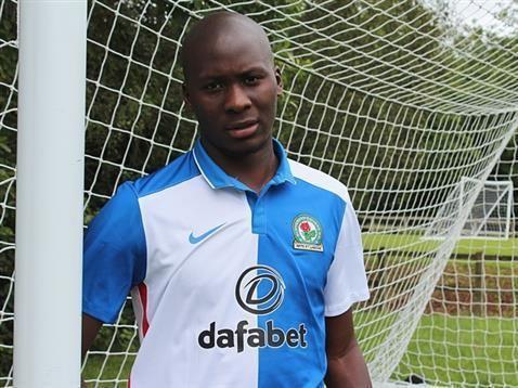 Sacha Petshi 5 facts about new Blackburn Rovers midfielder Sacha Petshi