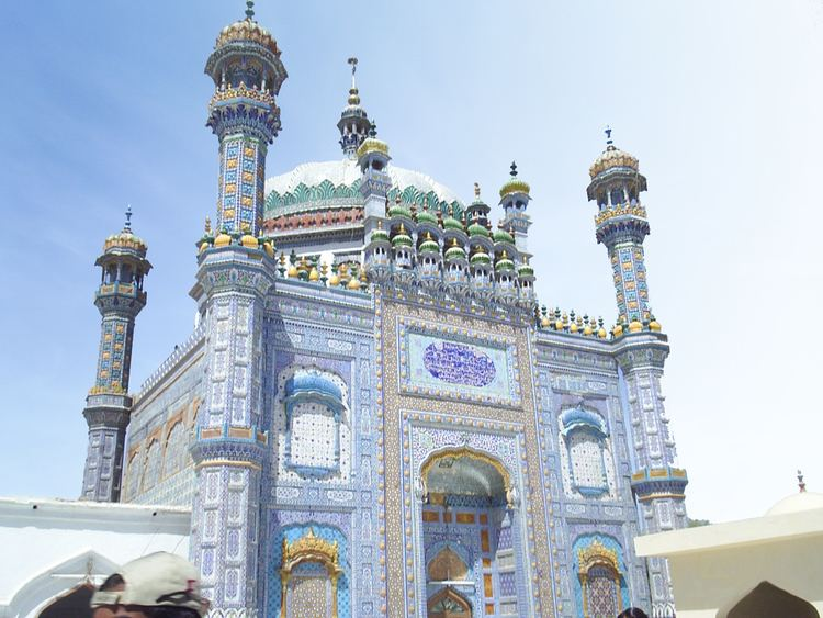 Sachal Sarmast Sachal Sarmast Wikipedia the free encyclopedia