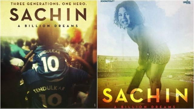 Sachin: A Billion Dreams Check out Teaser Sachin A Billion Dreams