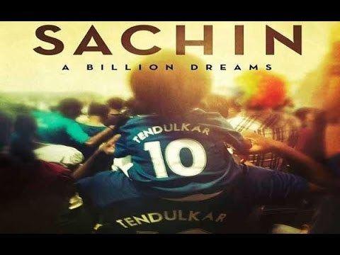 Sachin: A Billion Dreams Sachin A Billion Dreams Teaser Trailer Click Link Below Sachin
