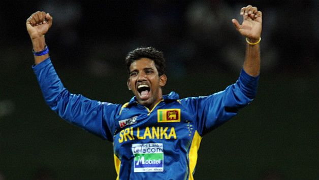 Sachithra Senanayake Latest News Photos Biography Stats Batting