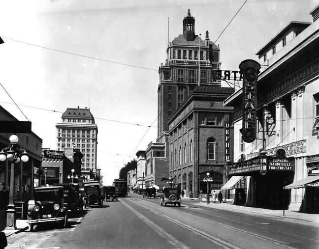 Sacramento, California in the past, History of Sacramento, California