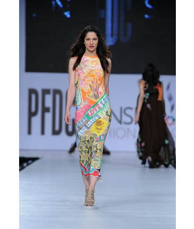Sadaf Malaterre Sadaf Malaterre Fashion Pakistan Sadaf Malaterre on
