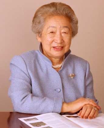 Sadako Ogata Sadako Ogata