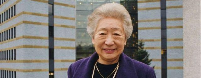 Sadako Ogata UNHCR Sadako Ogata Japan 19912000