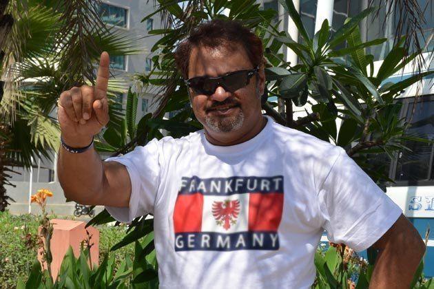 Sadanand Viswanath Life History Statistics and Career Digital HD