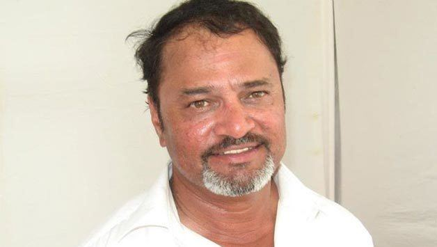 Sadanand Viswanath (Cricketer)