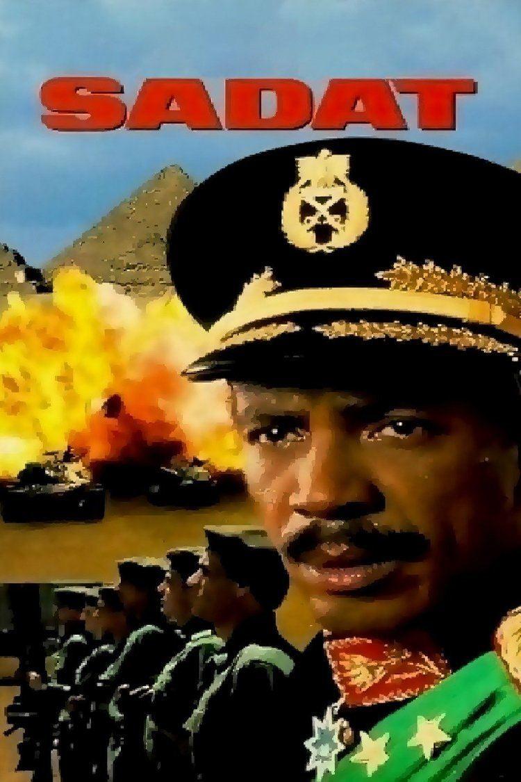 Sadat (miniseries) wwwgstaticcomtvthumbmovieposters42427p42427