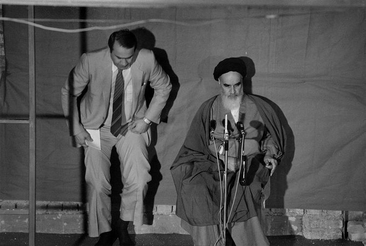 Sadegh Ghotbzadeh - Alchetron,...