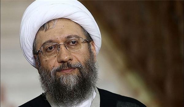 Sadeq Larijani Ayatollah Sadeq Amoli Larijani