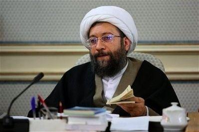 Sadeq Larijani Who is Sadeq Larijani Iraniancom