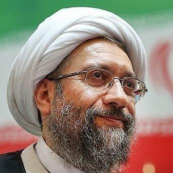Sadeq Larijani Sadeq Larijani Biography Judge Politician Iran