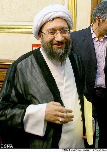 Sadeq Larijani The Larijanis Brothers People to Watch Out in Iranian