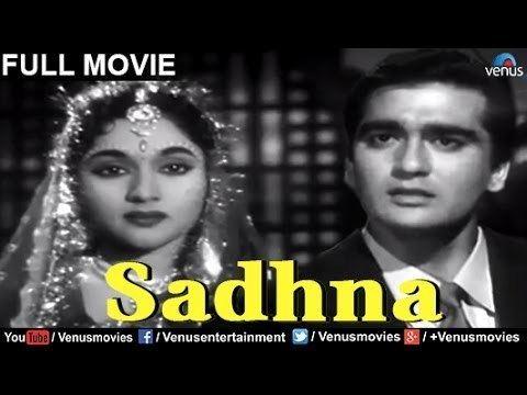 Sadhna Hindi Full Movie Sunil Dutt Movies Vyjayantimala