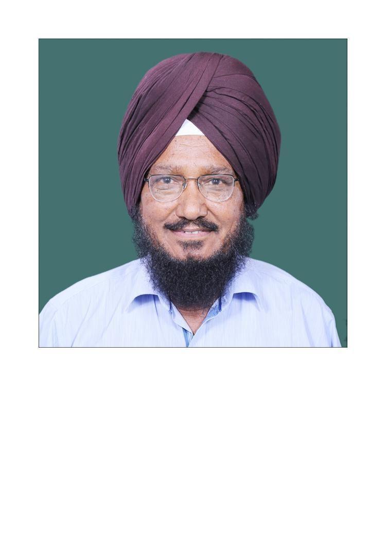 Sadhu Singh Members Lok Sabha