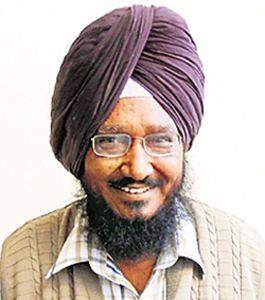 Sadhu Singh Prof Sadhu Singh Contestant for 2014 Loksabha MP of Punjab contact