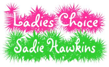 Sadie Hawkins dance Sadie Hawkins Dance Coronado High School