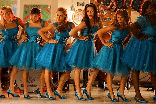 Sadie Hawkins dance Glee39 Recap McKinley High Explores Gender Roles Holds a 39Sadie