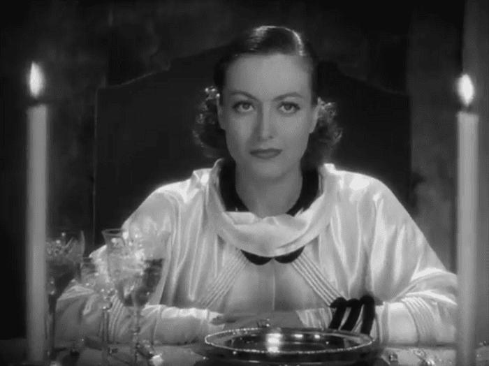 Sadie McKee Sadie McKee 1934 Review with Joan Crawford PreCodeCom