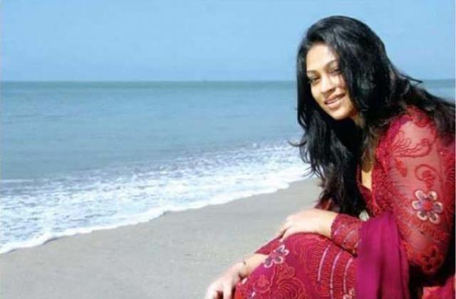 Sadika Parvin Popy Sadika Parvin Popy Bangladeshi Film Actress Photo