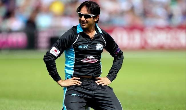 Pakistan Cricketer Saeed Ajmal suspended for illegal bowling action