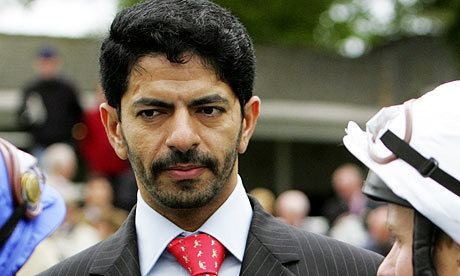 Saeed bin Suroor Godolphin to put Saeed Bin Suroor in charge of drugs