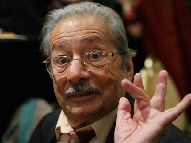 Saeed Jaffrey Saeed Jaffrey Small man big actor Business Standard News