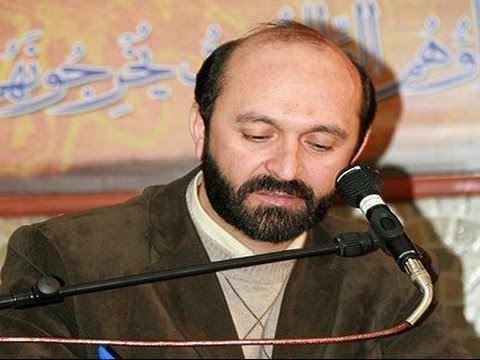 Saeed Toosi Beautiful Quran Recitation By Saeed ToosiTusi