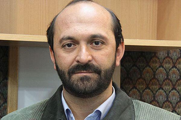 Saeed Toosi