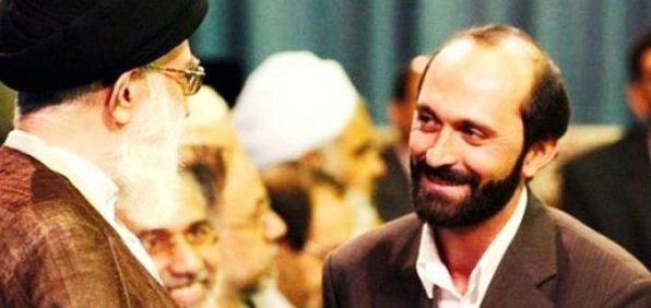 Saeed Toosi 19 men cry rape by Iran39s top Quran reader