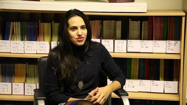 Safa Al Ahmad IndexAwards2015 Journalism nominee Safa Al Ahmad YouTube