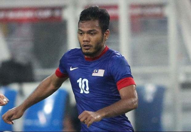 Safee Sali BREAKING NEWS Safee Sali joins Johor on loan Goalcom