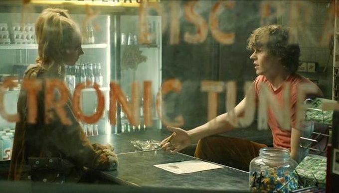 Safelight (film) Review Safelight Starring Juno Temple And Evan Peters IndieWire