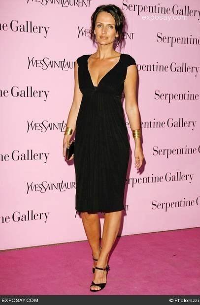 Saffron Aldridge Saffron Aldridge Modellen Fashionscenenl