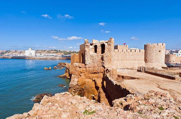 Safi, Morocco in the past, History of Safi, Morocco