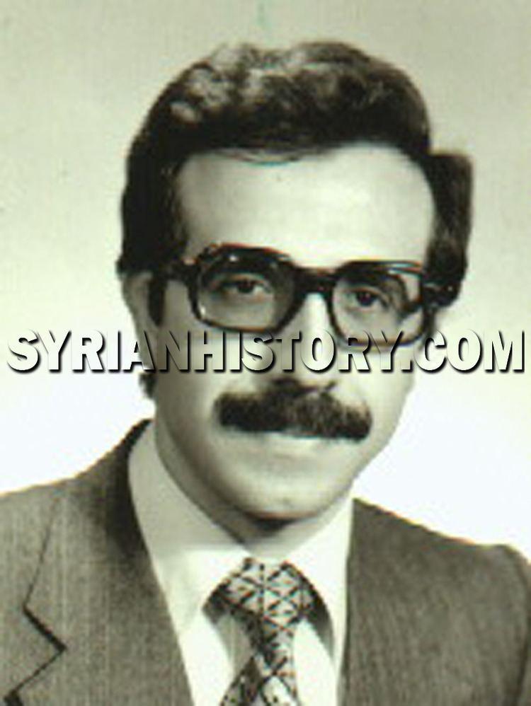Safwan al-Qudsi Syrian History Safwan alQudsi secretary of the Socialist