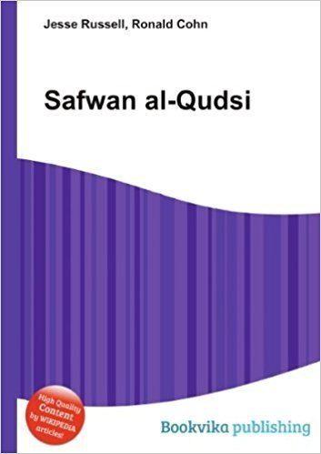 Safwan al-Qudsi Safwan alQudsi Amazoncouk Ronald Cohn Jesse Russell Books