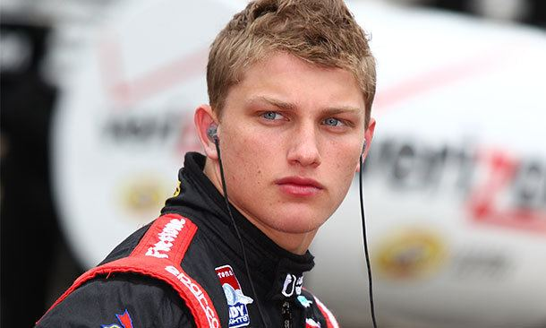 Sage Karam Notes Karam joins rookie lineup for the Indy 500