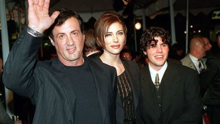 Sage Stallone Sage Stallone died from natural causes due to heart