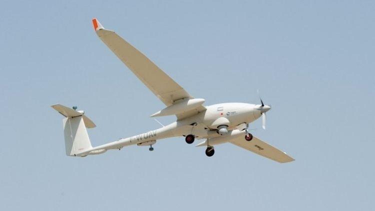 SAGEM Patroller France orders Sagem39s Patroller UAV IHS Jane39s 360