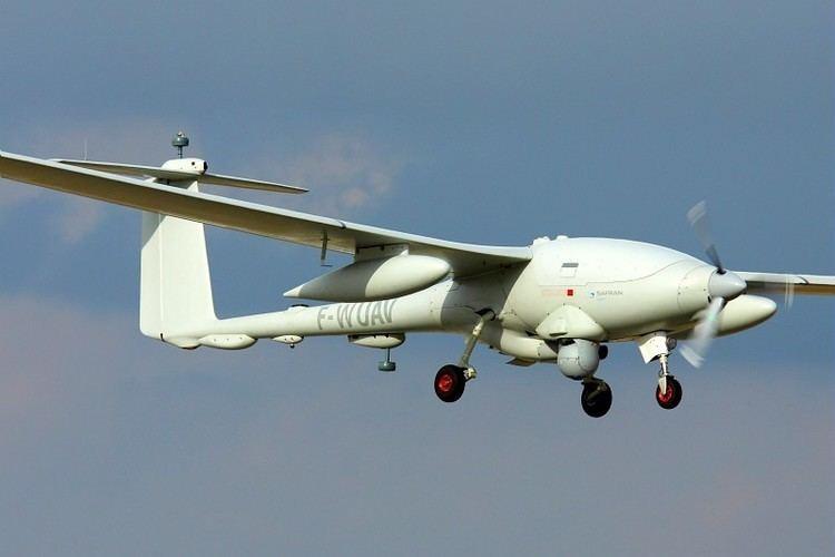 SAGEM Patroller France Seals Deal for Safran Patroller Drone
