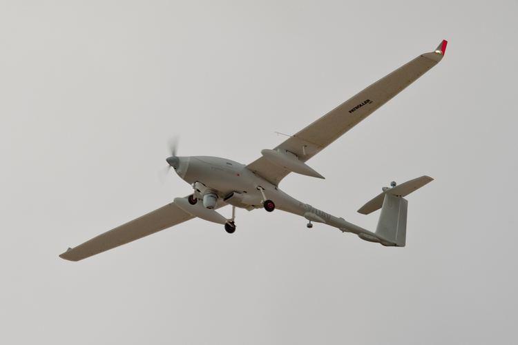 SAGEM Patroller The Drone Index Sagem Patroller 21st Century Asian Arms Race