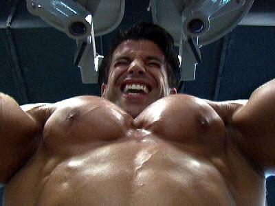 Sagi Kalev Sagi Kalev Bodybuilder Model