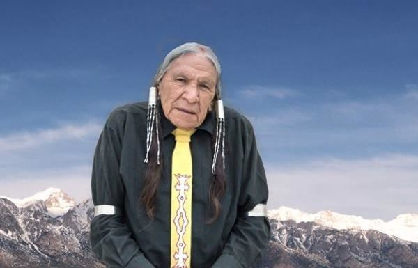 Saginaw Grant Actor Saginaw Grant Urges Positivity Anger Gets You Nowhere