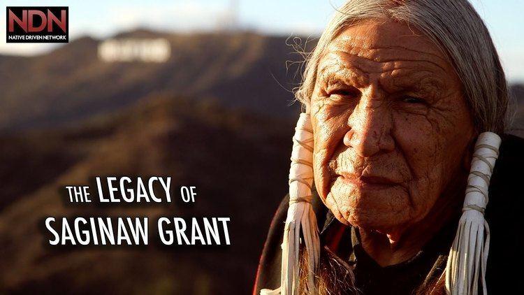 Saginaw Grant The Legacy of Saginaw Grant YouTube