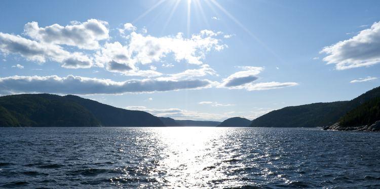 Saguenay, Quebec Beautiful Landscapes of Saguenay, Quebec