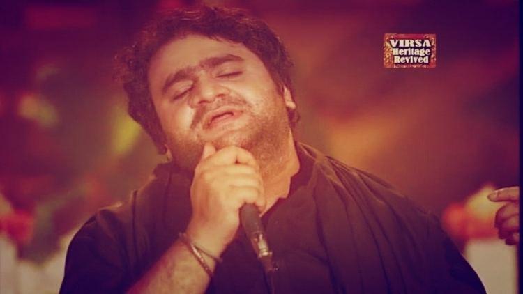 Sahir Ali Bagga Sahir Ali Bagga Jadon Vi Koi Pyar Karan Di Video