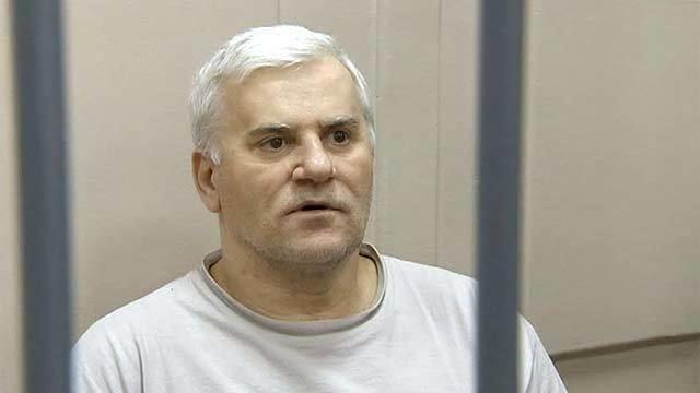Said Amirov New episode in Said Amirov case Vestnik Kavkaza