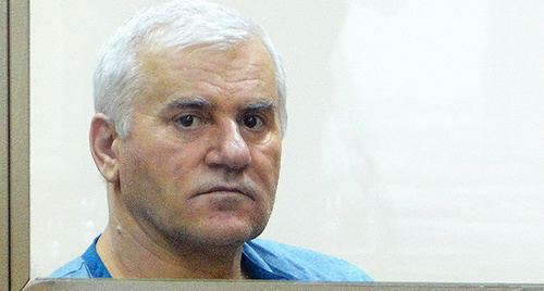 Said Amirov Caucasian Knot ICRF Said Amirov may face new charges